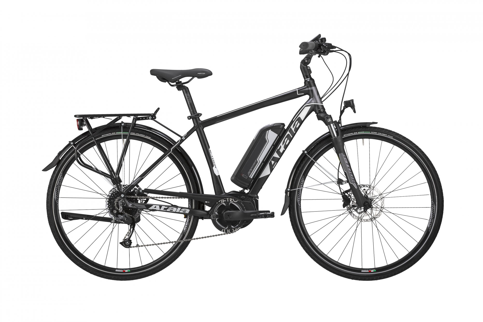Atala B-TOUR S AM80 MAN